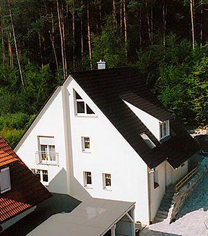 Einfamilienhaus in Ottensoos
